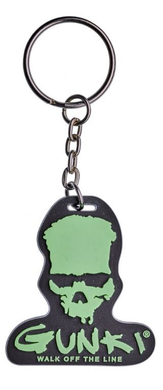 Gunki Key Ring
